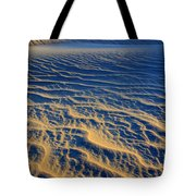 Wind Song Tote Bag