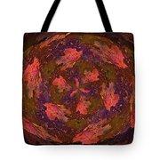 Windblown 2 Tote Bag
