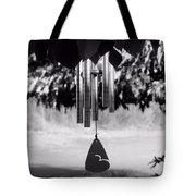 Windchimes Tote Bag