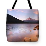 Windkissed Reflection Tote Bag
