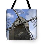 Windmill 10 Tote Bag