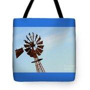 Windmill-3667 Tote Bag