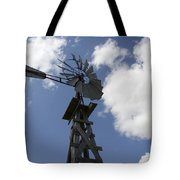 Windmill 4 Tote Bag