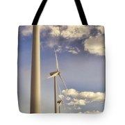 Windmill Ridge Tote Bag