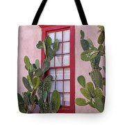 Window 2 Tote Bag