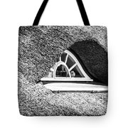 Window In A Roof Tote Bag