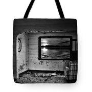 Window Of Wish Tote Bag