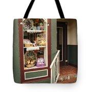 Window Shop Detail Tote Bag