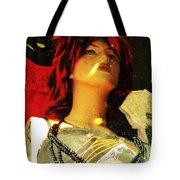 Window Shopper Tote Bag