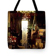 Window Shopping The China Store Tote Bag
