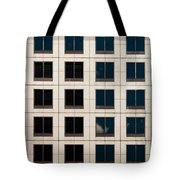 Window Washer Tote Bag