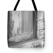Window With Screen Tote Bag