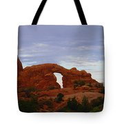 Windows Arch Tote Bag
