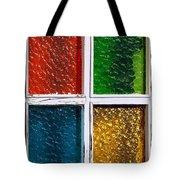 Windows Tote Bag by Carlos Caetano