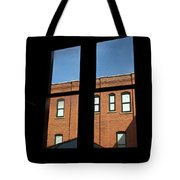 windows of Grace Tote Bag