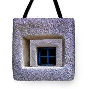 Windows Of Taos Tote Bag