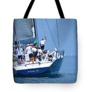 Windquest   Intesity Tote Bag