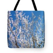 Winds Upon The Branchs Tote Bag