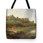 Windsor Castle Tote Bag