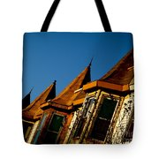 Windsor Terrace Tote Bag