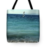 Windsurf Tote Bag
