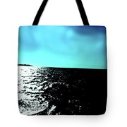 Windsurfing Greece Tote Bag