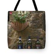 Wine A Bit Tote Bag