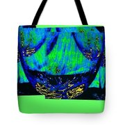Wine And Dine 3 Tote Bag