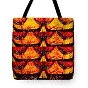 Wine And Dine 4 Tote Bag