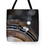 Wine Barrels In Oak Tote Bag