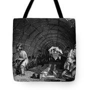 Winnebago Medicine Men Tote Bag
