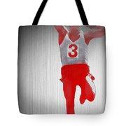 Winner Tote Bag by Naxart Studio
