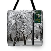 Winter 0003 Tote Bag