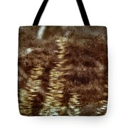 Wild Flowers In Florida Tote Bag