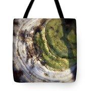 Winter Fungi Tote Bag