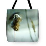 Winter Music Tote Bag