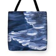 Winters Grip Tote Bag