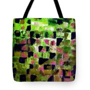 Winters Wake 2. Tote Bag
