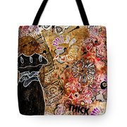 Wishing For Freedom Like Yours My Friend Tote Bag