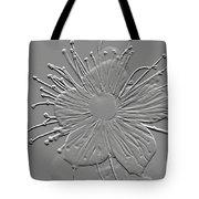 Witch Hazel Blossom Tote Bag
