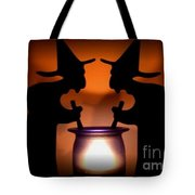 Witches Brew Tote Bag