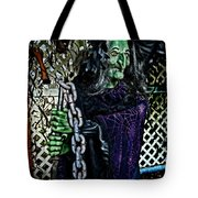 Witchy Tote Bag