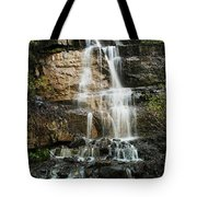 With A Little Sound Of Music Tote Bag