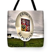 Without Borders ... Tote Bag