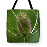 Without Petals Tote Bag