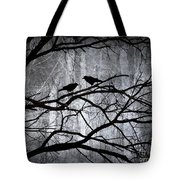 Witnesses Tote Bag