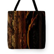 Wizened Tote Bag