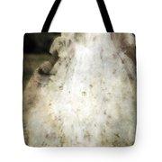 Woman In A Meadow Tote Bag by Joana Kruse