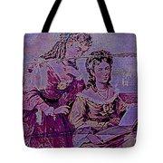 Women Friends Tote Bag