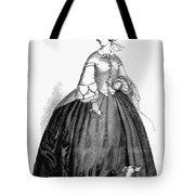 Womens Fashion, 1857 Tote Bag